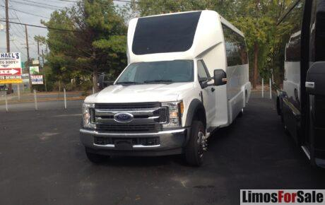 Ford F550 2017